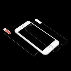 Ochranné tvrdené krycie sklo pre Apple iPhone 8 Plus - predné + zadné