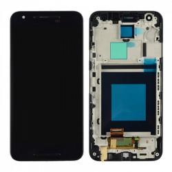 LG Google Nexus 5X H790 H791 - LCD displej s rámčekom + dotyková vrstva, dotykové sklo, dotyková doska