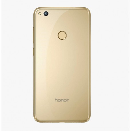 Huawei P8 Lite 2017 / P9 Lite 2017 / Honor 8 Lite Rear Cover - Gold