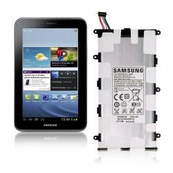 Samsung Galaxy Tab 2 P3100 - 4000mAh - replacement Li-Ion battery