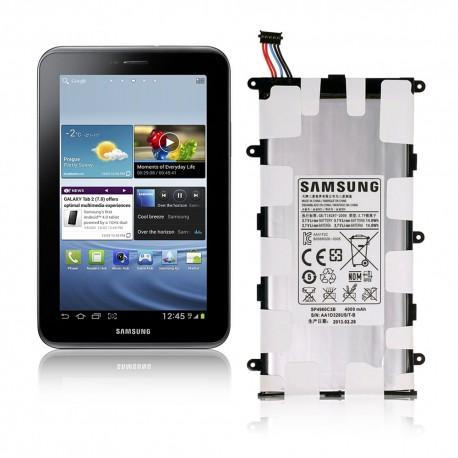 Samsung Galaxy Tab 2 P3100 - 4000mAh - náhradní baterie Li-Ion