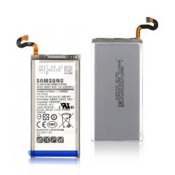 Samsung Galaxy S8 G950 - 3000mAh - wymienna bateria litowo-jonowa