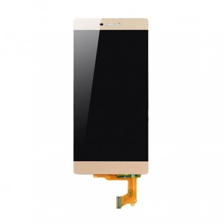 """Huawei P8 5.2 """"GRA-L09 GRA-UL10 GRA-CL00 GRA-UL00 GRA-CL10 GRA-TL00 GRA-TL10 - LCD Display + Touch Screen - Gold"""