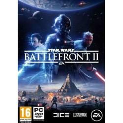 Star Wars - Battlefront 2 - PC - krabicová verze