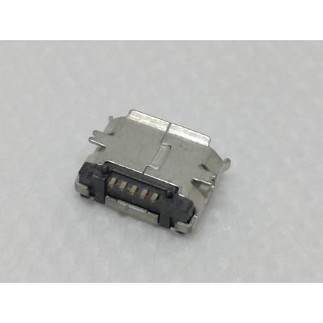 Micro USB connector 5Pin 2N