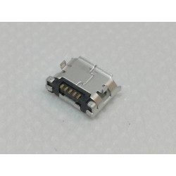 Micro USB connector 5Pin 2N