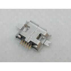 Micro USB konektor 5Pin 2N