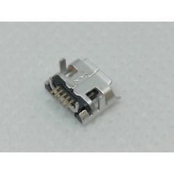 Micro USB konektor 5pin 4N