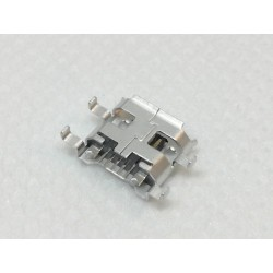 Micro USB connector 7Pin 4N