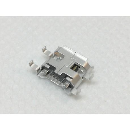 Micro USB connector 7Pin 4N