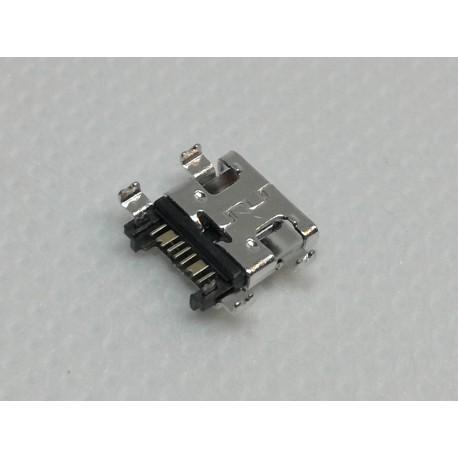 Micro USB konektor 7Pin 4N