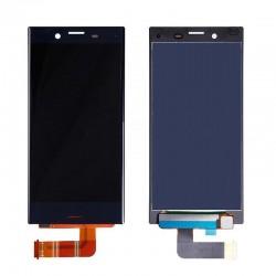 Sony Xperia X Compact F5321 - Černý LCD displej + dotyková vrstva, dotykové sklo, dotyková deska