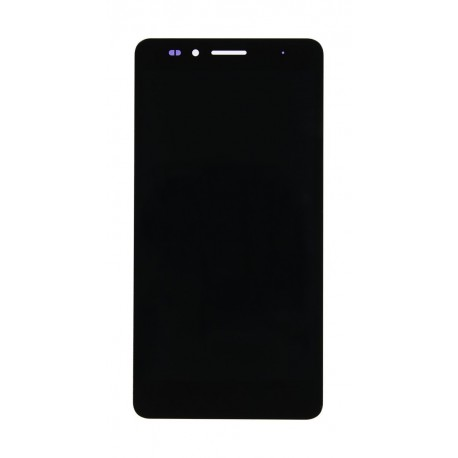 Huawei Honor 5X KIW-AL10 KIW-L21 KIW-L22 KIW L23 L24 TL00 TL00H CL00 UL00 - black LCD with frame + touch pad, touch glass, touch panel