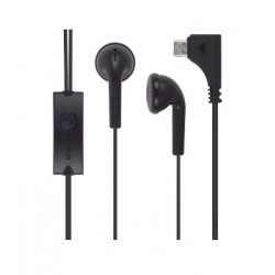 Samsung EHS49UD0 stereo headphones, micro USB connector - black