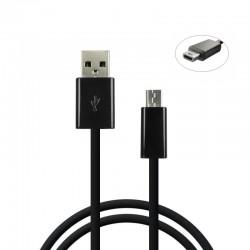 HTC DC-U300 - kabel do transmisji danych USB / ExtUSB, 1m