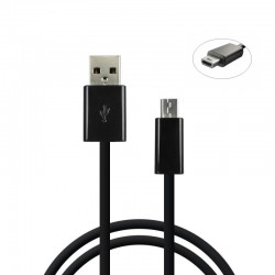 HTC DC-U300 - USB / ExtUSB data cable, 1m