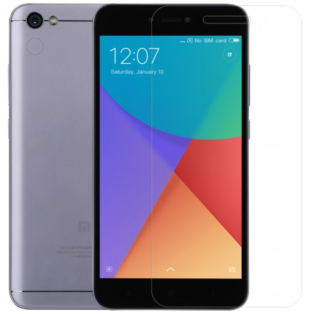 Protective hardened cover for Xiaomi Redmi 5A