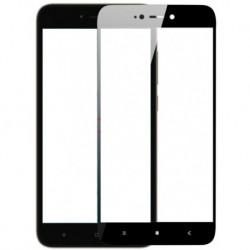 Ochranné tvrdené krycie sklo pre Xiaomi Redmi 5A - čierne