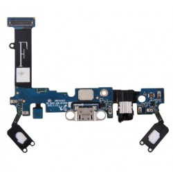 Samsung Galaxy A5 2016 A510f - flex kábel USB nabíjací port (konektor) + mikrofón