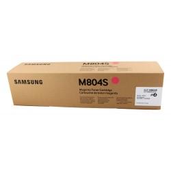 Samsung CLT-M804S - originální červený toner