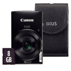 Canon IXUS 182 - digitální fotoaparát