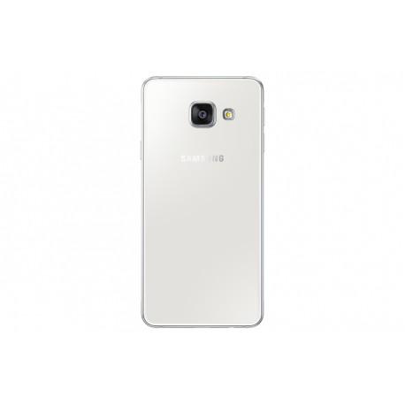 Samsung Galaxy A5 2016 A510 - rear battery cover - white