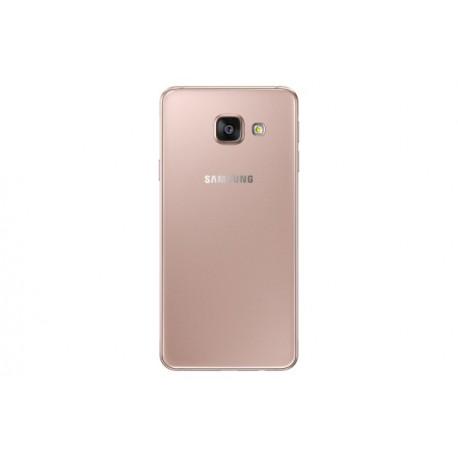 Samsung Galaxy A5 2016 A510 - zadný kryt batérie - ružový