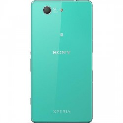 63/5000 Sony Xperia Z3 Compact D5803 D5833 - battery back cover - green