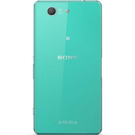 Sony Xperia Z3 Compact D5803 D5833 - zadný kryt batérie - zelený