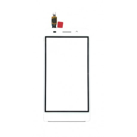 Huawei Y3 2017 CRO-U00 CRO-L02 CRO-L22 - White touch pad, touch glass, touch plate + flex