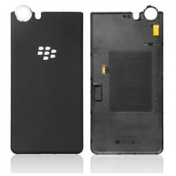 BlackBerry KeyOne / Mercury DTEK70 - zadní kryt baterie a fotoaparátu - černý