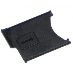Sony Xperia Z L36H - slot pro SIM