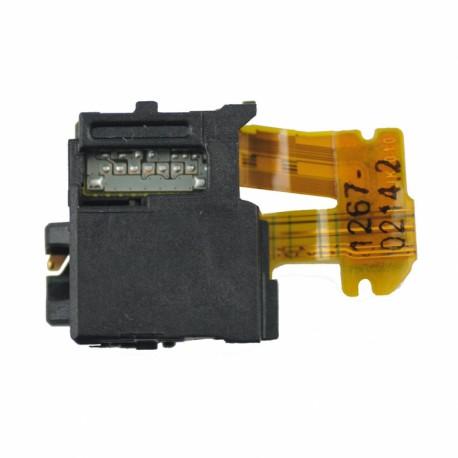 Sony Xperia Z L36H C6603 - audio jack + proximity sensor