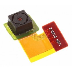 Sony Xperia Z L36H C6603 - front camera