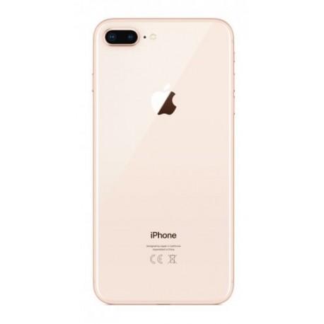 Apple iPhone 8 Plus - zadní kryt baterie - zlatý
