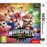 Mario Sports - Superstars + amiibo card - Nintendo 3DS - krabicová verze