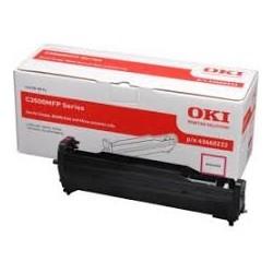 OKI 43460222 - original red roller