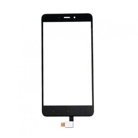 XIAOMI Redmi Note 4 - Černá dotyková vrstva, dotykové sklo, dotyková deska