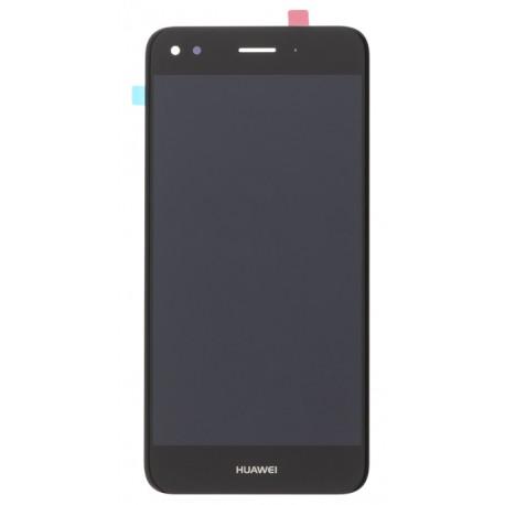 Huawei P9 lite Mini SLA-L02 SLA-L22 SLA-L03 - Black touch screen + LCD display