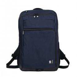 "Crumpler BackLoad Backpack 17 ""- BLBP-002 - tmavomodrý ruksak"
