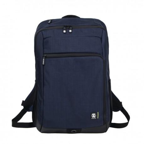 """Crumpler BackLoad Backpack 17"""" - BLBP-002 - tmavě modrý batoh"""