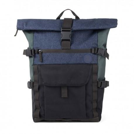 Crumpler Street Burrito - STB-002 - blue backpack