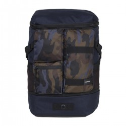 Crumpler Mighty Geek Backpack - MGBP-002 - modrý ruksak