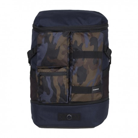 Crumpler Mighty Geek Backpack - MGBP-002 - blue backpack