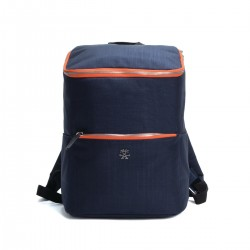 Crumpler The Bali Bird - BALIB-003 - blue-orange backpack