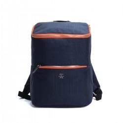 Crumpler The Bali Bird - BALIB-003 - modro-oranžový batoh