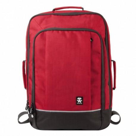 Crumpler Proper Roady Backpack XL - PRYBP-XL-002 - červený batoh
