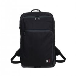 """Crumpler BackLoad Backpack 17"""" - BLBP-001 - černý batoh"""