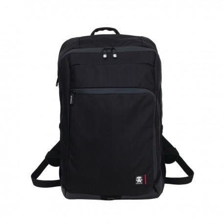 "Crumpler BackLoad Backpack 17 ""- BLBP-001 - čierny batoh"