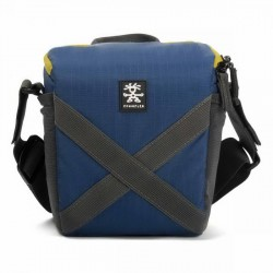 Crumpler Quick Delight Toploader 300 - QDT300-002 - Photo Case